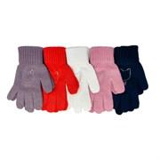 Теплыши перчатки TG-141 одинарная вязка (размер 15)