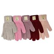 Теплыши перчатки TG-433 одинарная вязка (размер 14)