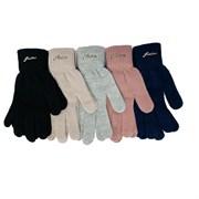 Теплыши перчатки TG-432 одинарная вязка (размер 17)