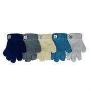Теплыши перчатки TG-511 одинарная вязка (размер 12)