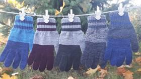margot перчатки MANTA одинарная вязка (размер 16)