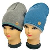 Barbaras модель UA 161/00 шапка одинарная вязка (р.50-52)