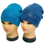 Barbaras модель BA 908/00 шапка одинарная вязка (р.52-54)