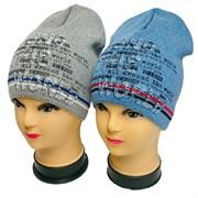 Barbaras модель UA 147/00 шапка одинарная вязка (р.50-52)