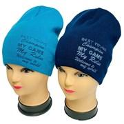 Barbaras модель BA 112/00 шапка одинарная вязка (р.50-52)