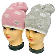 Barbaras модель NA 17/00 шапка одинарная вязка (р.50-52)