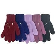 Теплыши перчатки TG-114 одинарная вязка (размер 16)