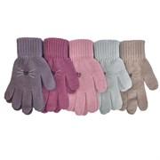 Теплыши перчатки TG-437 одинарная вязка (размер 14)