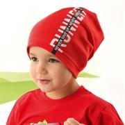 .AJS шапка 42-190 одинарный трикотаж (р.48-50, 52-54, 54-56)