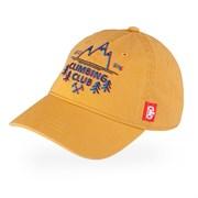 TuTu бейсболка 3-005413  для мальчика Climbing Club (р.52-56)