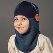 Milli шлем модель Наушники, на хлопке (на 6 лет) демисезонный
