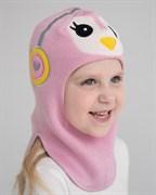 Milli шлем модель Пингвин, на хлопке (на 2 года) демисезонный