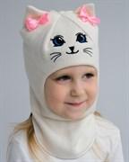 Milli шлем модель Алиса, на хлопке (на 6 лет) демисезонный