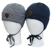 AGBO шапка 2749 Furbo одинарная вязка (р.46-48)