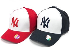 бейсболка   NY (р.56-58)