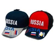 бейсболка Russia (р.56-58)
