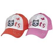 бейсболка Cats  (р.52-54)