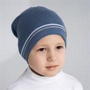 Barbaras модель UA 962/00 шапка одинарная вязка (р.52-54)