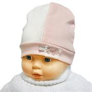 Milli модель М шапка одинарный трикотаж (р.42-44)