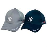 бейсболка   NY c сеткой (р.54-56)