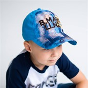 Milli бейсболка детская B.Mark (р.52-54)