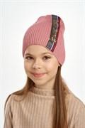 Pompona вязаная шапка 21 VP 54 (р.50-54)