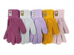 Теплыши перчатки TG-449 одинарная вязка (размер 15)