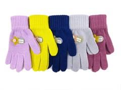 Теплыши перчатки TG-458 одинарная вязка (размер 15)