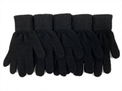 Теплыши перчатки TG-525 одинарная вязка (размер 16,5-17)