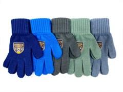 Теплыши перчатки TG-522 одинарная вязка (размер 14)