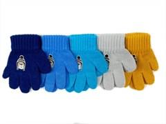 Теплыши перчатки TG-533 одинарная вязка (размер 12,5)