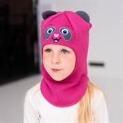 Milli шлем модель Панда, на хлопке (на 6 лет) демисезонный