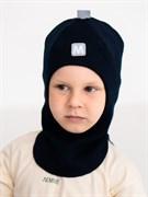 Milli шлем модель ЭльбрусМ на хлопке (на 4 года) демисезонный