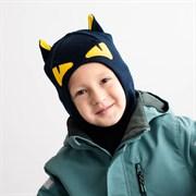 Milli шлем модель Драго, на утеплителе , подклад хлопок (на 4 года) зима