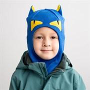Milli шлем модель Драго, на утеплителе , подклад хлопок (на 2 года) зима