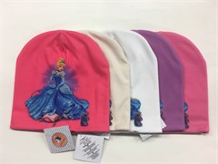 ambra шапка двойной трикотаж (р.48-50)