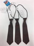 галстук хамелеон 24см