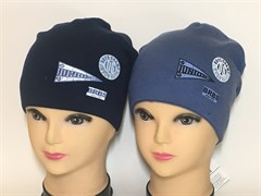 Barbaras модель BA 902/00 шапка одинарн.вязка (р.50-52)
