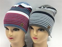 Barbaras модель UA 132/00 шапка одинарн.вязка (р.50-52)
