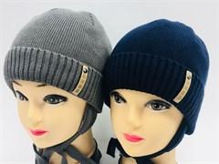 Barbaras модель AP 157/0С шапка подкл.хлопок (р.50-52)