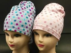 AJS шапка 36-106 один.трикотаж (р.48-54)