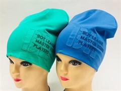 Barbaras модель CA 55/0С шапка двойной трикотаж (р.50-52)