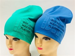 Barbaras модель CA  55/0С шапка двойн.трикотаж (р.50-52)