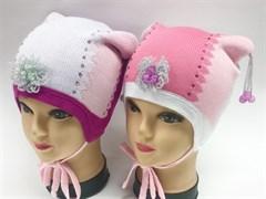 Hilltop шапка C-005 подкл.хлопок (р.52-54)