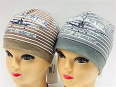 Jamiks шапка 14148 одинарный трикотаж (р.46-48)