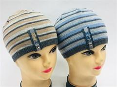 amal шапка одинарная вязка (men)(р.50-52)