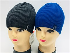 AGBO шапка 533/549 одинарн.вязка (р.48-54)