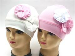 HASKI шапка одинарный трикотаж (р.52-54)