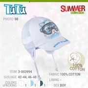 TuTu модель 3-003994 кепка (р.42-44)