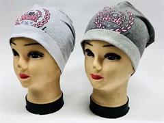 Hilander шапка один.трикотаж (р.54-56)